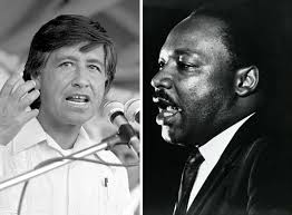 jesus for revolutionaries the faith of martin luther king and as some of you know i just started pursuing graduate studies at fuller theological seminary in pasadena i m still a full time professor at ucla but