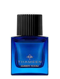 <b>Парфюмерная</b> вода 50 мл <b>Amber Room Thameen</b> London ...