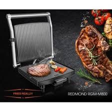 <b>Гриль Redmond</b> SteakMaster <b>RGM</b>-M800 | Отзывы покупателей