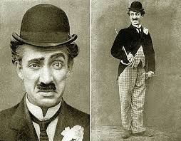 William Ritchie el Chaplin escocés