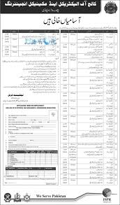 eme college rawalpindi jobs application form jobsworld eme college rawalpindi jobs 2016 application form