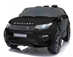 <b>Детский электромобиль Feilong Land</b> Rover Discovery Sport HSE ...