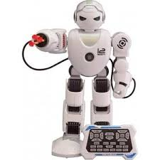 <b>Feng Yuan Робот Shantou</b> Gepai Alpha Robot - FY-K1, купить по ...