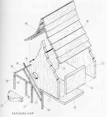 Bird house plans  Bird houses and Woodworking on PinterestBirdhouse Plans    Bird House Projects Available