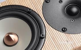 <b>Полочная акустика Penaudio</b> Charisma | журнал SalonAV
