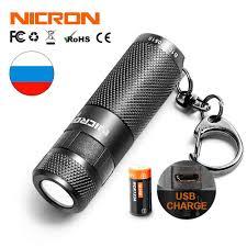 Flashlights, Lanterns & Lights <b>Portable Mini LED Flashlight</b> ...