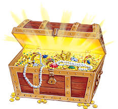 Image result for treasure chest