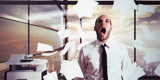 top sources of job stress and how work flexibility helps flexjobs