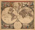 Images & Illustrations of cartography