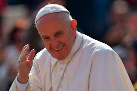 Resultado de imagen para visita del papa francisco a Cuba fotos