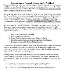 dissertation proposal template ASB Th  ringen