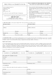 will template form template and last will and testament wills printable will forms blank will templates and