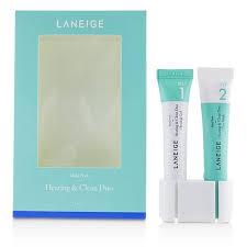 <b>Laneige Mini Pore Heating</b> & Clean Duo 2pcs - Buy Online in ...