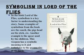 symbols in lord of the flies essay definition   essay for yousymbols in lord of the flies essay definition   image