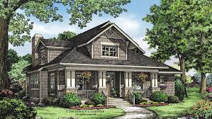 Bungalow Floor Plans   Bungalow Style Home Designs from FloorPlans comFloor Plan AFLFPW   Story Home   Baths