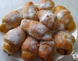 Клюквенное <b>пирожное</b> - пошаговый рецепт с фото на Готовим ...