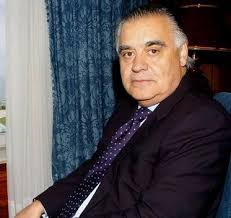 Se abre un plazo de diez días para que Javier Montalvo escuche a las partes antes de dictar un laudo de obligado cumplimiento, que ponga fin a las huelgas ... - jaime-montalvo-expresidente-ces-iberia_tinima20120429_0253_5