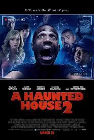 hitting check haunted house