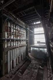 industrial: лучшие изображения (346) | Заброшенные места ...