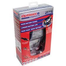 Технические характеристики - Зарядное <b>устройство Optimate</b> ...