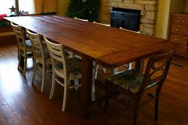 dining room table plans shiny: dining rustic dining room tables for sale shabby white solid wood