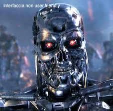 Risultati immagini per immagini di robot cattivi