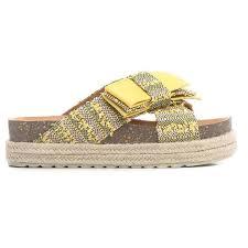 Platform <b>Sandals</b> Peep Toe <b>Bowknot</b> Boho <b>Women Slippers</b> – uellos