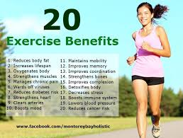 reasons why you need to exercise what are the benefits of exercise