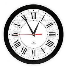 <b>Часы настенные Вега</b> П 1-6/7-277 «<b>Римская</b> классика цифр ...