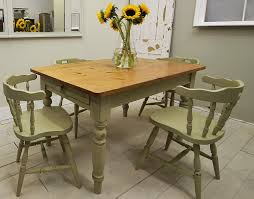 Shabby Chic Dining Room Furniture For Lovely Shabby Chic Dining Table Furnituresplendid Shabby Chic