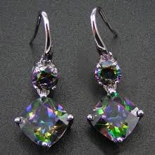Buy mystic rainbow topaz and get free shipping on AliExpress.com