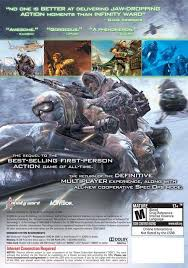 Call of Duty: Modern Warfare 2 Box Shot for PC - GameFAQs via Relatably.com
