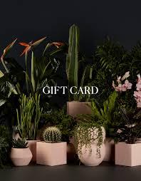 Gift Card — Casey's Flower Studio