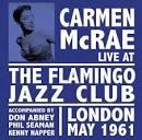 Live at the Flamingo album by Carmen McRae