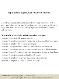 fire safety engineer sample resume construction manager sample top8safetysupervisorresumesamples 150409001544 conversion gate01 thumbnail 4 top 8 safety supervisor resume samples fire safety engineer sample resume