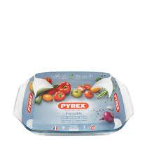 <b>Блюдо</b> Pyrex <b>Optimum</b> прямоугольное 39х25 см купить с ...