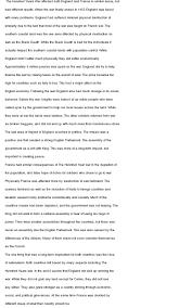 years war essay hundred years war essay