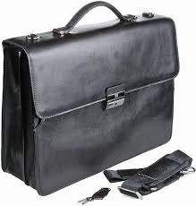 Мужской кожаный <b>портфель</b> Sergio Belotti 9560-<b>milano</b>-<b>black</b> ...
