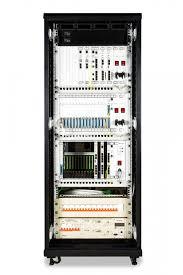 Proton-KA, an automated <b>telephone</b> exchange