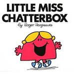Images & Illustrations of chatterbox