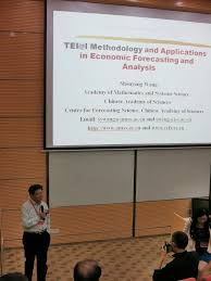 quality alchemist cityu spring research conference the second keynote speaker was prof shouyang wang chair professor of academy of mathematics and systems science of chinese academy of sciences and his