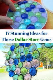 17 Stunning DIY Decor Ideas For Your Dollar Store <b>Gems</b> | Dollar ...