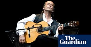 <b>Paco de Lucía</b> obituary | Flamenco | The Guardian