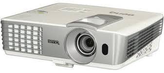 BenQ W1070 1080p 3D Home Video Projector