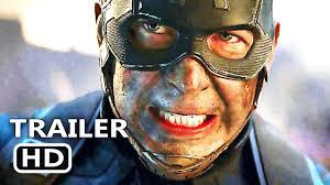 <b>AVENGERS</b> 4 ENDGAME Trailer # 2 (<b>NEW 2019</b>) <b>Marvel Superhero</b> ...