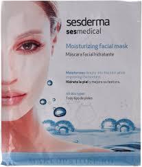 <b>SesDerma</b> Laboratories <b>Sesmedical Moisturizing</b> Face Mask ...