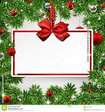 christmas frame invitation card stock images image  christmas frame invitation card
