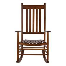 <b>Brown</b> - <b>Rocking Chairs</b> - Patio Chairs - The Home Depot