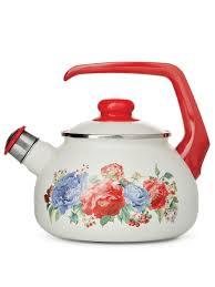 <b>Чайник эмалированный</b> Поляна 2,5л. <b>METROT</b> 9470914 в ...