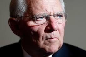 Strengere Regeln angekünigt: Finanzminister Wolfgang Schäuble. Bild: Reuters. 15.03.2014 - topelement